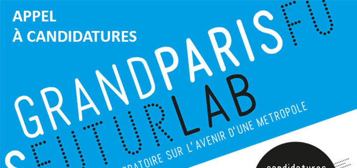 Grand Paris FuturLab