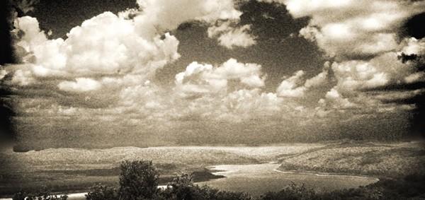 """19/02/16 - Conférence """"Les changements climatiques et la variation du niveau des eaux: données archéologiques et environnementales de la zone maya péninsulaire"""""""