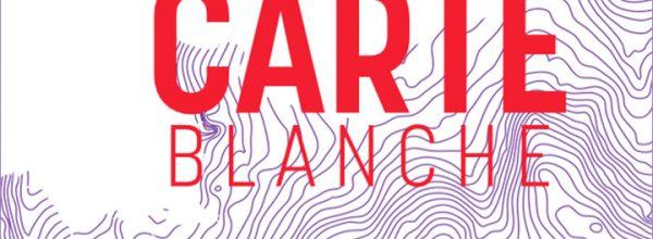 Concours de cartographie «Carte blanche» : place à l'imagination et à la créativité