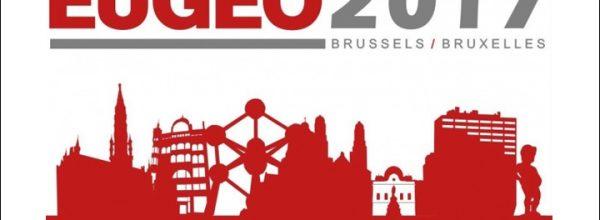 Appel à communication – 6e congrès de l'Association des Sociétés de Géographie Européennes (Bruxelles)