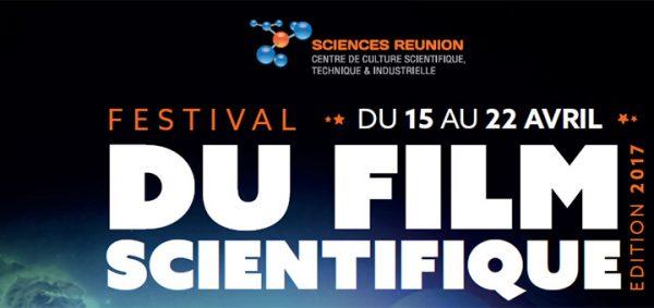 Le LabEx DynamiTe selectionné au Festival du film scientifique de la Réunion