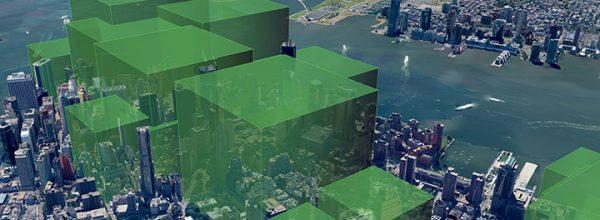 Poste d'Ingénieur d'Études – «Chargé/e de la visualisation cartographique destinée à l'alimentation d'un site internet»