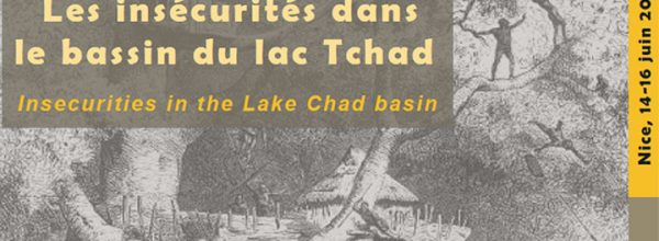 14-16/06/17 – 17e colloque du réseau Méga-Tchad