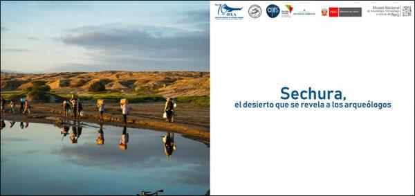 """Exposition Photos """"Desert Sechura"""""""