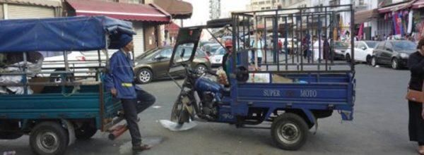 «Sur la route des métropoles logistiques du Sud. L'exemple de Casablanca», un article à retrouver dans Urbanités