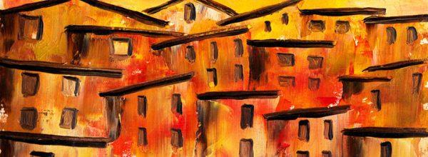 """22/03/19 – Séminaire """"Activités économiques et informalité : circulation des marchandises et des valeurs en ville"""""""