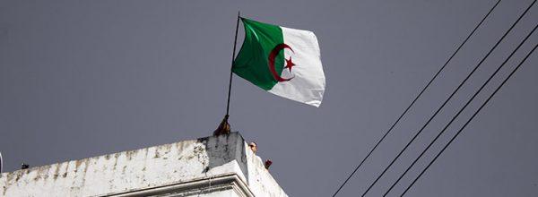 """03/05/19 – Séminaire """"Crises et dynamique contestataire en Algérie : vers quelle transition politique ?"""""""