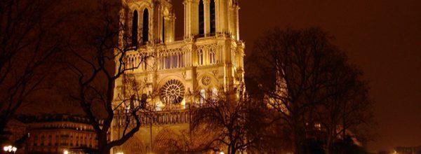 """Enquête – """"Incendie de Notre-Dame : comment avez-vous réagi ?"""""""