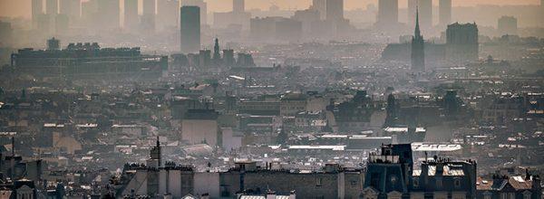 """14/11/19 – Rentrée du cycle de séminaires """"Commerce, consommation et territoire"""""""