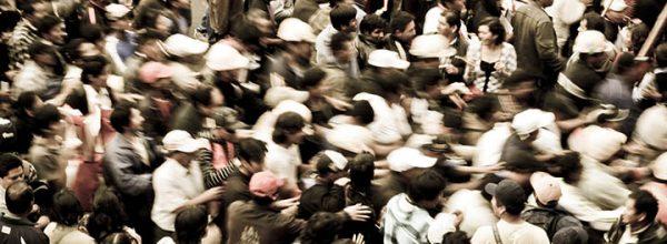 """23/01/2020 – Journée d'étude """"Dialogues autour des mobilisations sociales en Amérique latine"""""""