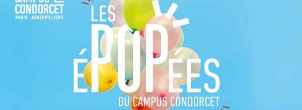 02/10/20 – Le LabEx DynamiTe participe aux éPOPées du Campus Condorcet