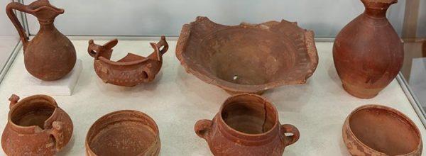 """01/03/2021 – Séminaire """"Appréhender les territoires culturels via l'étude intégrée des assemblages céramiques"""""""
