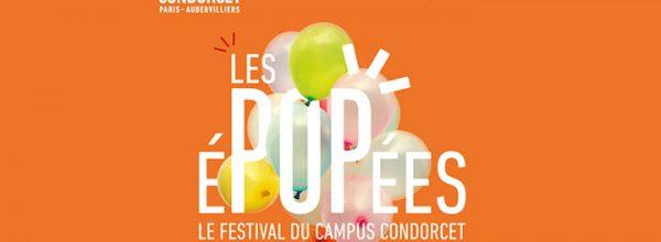 30/09 – 02/10/2021 – Le LabEx DynamiTe participe aux éPOPées du Campus Condorcet