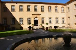 03 - Château de la Pioline - Aix-en-Provence