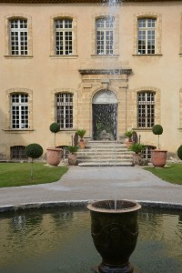 05 - Château de la Pioline - Aix-en-Provence