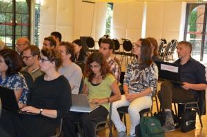 15 - Conférence sur les notions de base de la géomatique, les ressources données et les logiciels