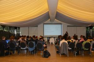 16 - Conférence sur les notions de base de la géomatique, les ressources données et les logiciels (Sarra FERJANI)
