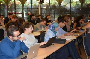 21 - Conférence sur l'acquisition de données. Les systèmes GNSS et les référentiels géographiques, altimétriques et les projections cartographiques