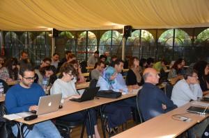 22 - Conférence sur l'acquisition de données. Les systèmes GNSS et les référentiels géographiques, altimétriques et les projections cartographiques