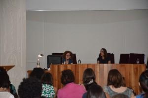 03 - Conférence « La résilience, réponse ou problème ? » (Magali REGHEZZA-ZITT)