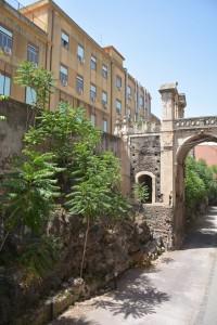 12 - Visite du Monastère des Bénédictins de l'Université de Catane