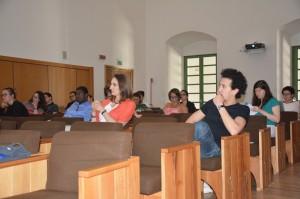 26 - Conférence
