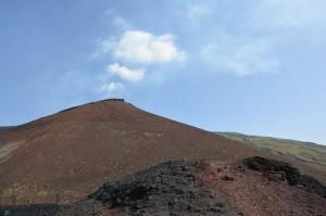 57 - Sortie de terrain sur l'Etna
