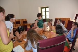 79 - Débriefing participatif